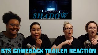 Video BTS Interlude : Shadow Comeback Trailer REACTION download in MP3, 3GP, MP4, WEBM, AVI, FLV January 2017