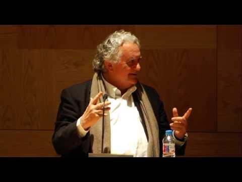 'Espiritualitat i ciència: obertures i interseccions', amb David Jou i Jorge Wagensberg