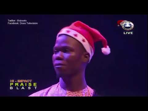 Bukola Senwelejesu At Powerfullpraise Blast 2018