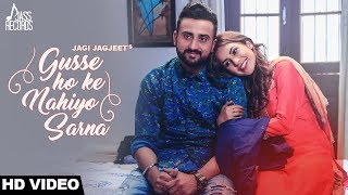 Video Gusse Ho Ke Nahiyo Sarna | ( FULL HD)  | Jazz Sandhu | New Punjabi Songs 2017 | MP3, 3GP, MP4, WEBM, AVI, FLV Oktober 2018