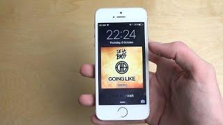 iPhone 5S iOS 9 Freeze!!!, ios 9, ios, iphone, ios 9 ra mat
