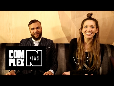 Jidenna Interview: Luke Cage, London and Diversity in Music | Complex AU