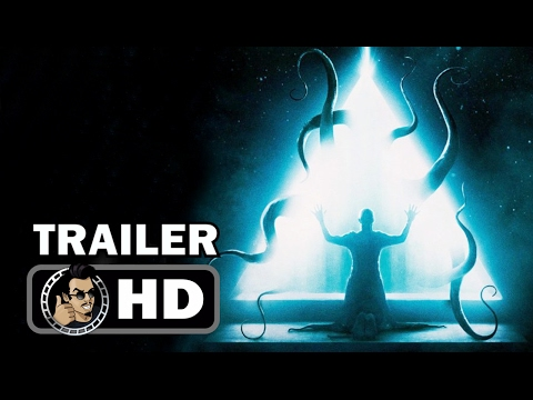 THE VOID Official Trailer (2017) Ellen Wong Horror Movie HD