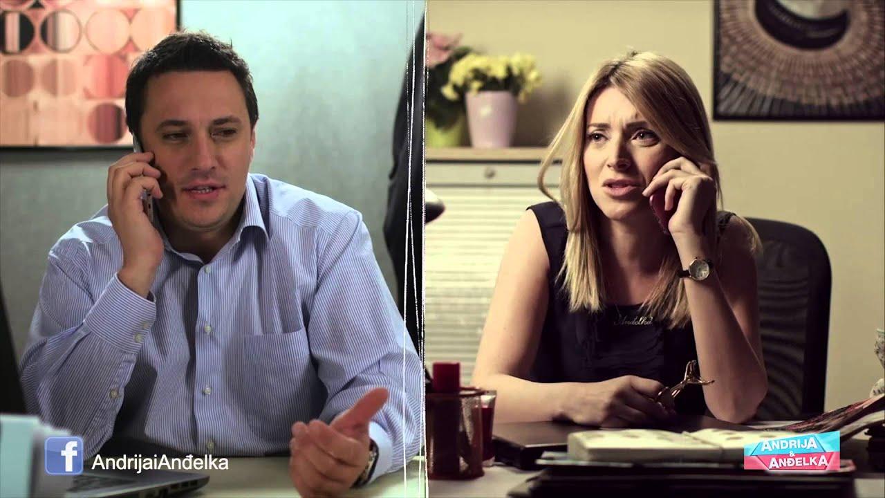 Andrija i Andjelka – Kako čestitati godišnjicu?