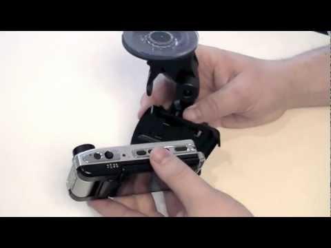 Обзор видеорегистратора ONEXT VR-700