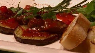 Урок  Блюда из запеченного мяса