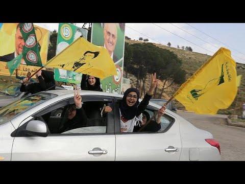 Libanon: Das Hisbollah-Lager siegt, Israel droht