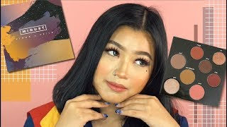Video FULL FACE USING MINUET PALETTE MP3, 3GP, MP4, WEBM, AVI, FLV Mei 2019