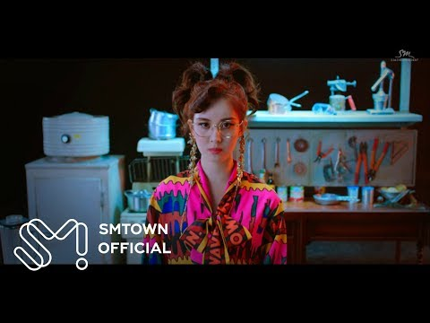 Girls' Generation's Seohyun unveils a new side in 'Don't Say No' MV