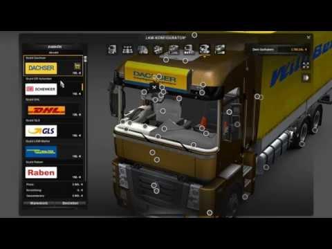 Renault Magnum Tandem Mod v1.13.3