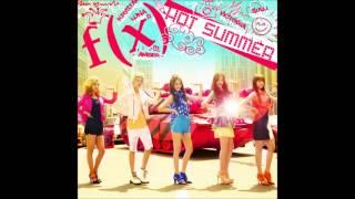 Download Lagu F(x) - Hot Summer (Pinocchio Repackage) [Complete Album] Mp3