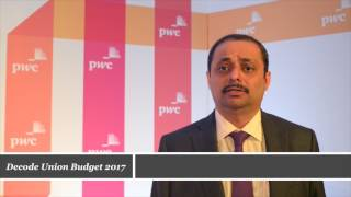 Dharmesh Panchal, Partner, Indirect Tax, analyses some key highlights from Union Budget 2017. In this video, he talks about the promotion of digital payments, exemption to PoS devices, the procedural relaxation amendments, and what the GST council meet entails.