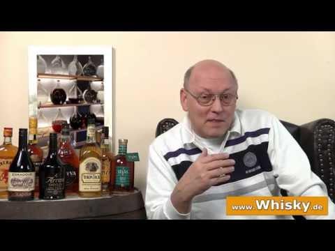 Einführung in die Whisky Liköre