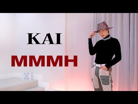 KAI 카이 - Mmmh (음) Dance Cover | Ellen and Brian