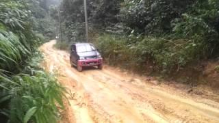 Kerling Malaysia  City new picture : Daihatsu Terios 4x4 hulu kerling 2013(Malaysia)