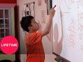 Child Genius: Round 1: Math & Geography (S1, E1) | Lifetime