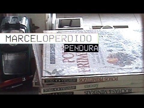 Marcelo Perdido - Pendura (Obra em Progresso)