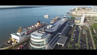 Video Showreel Aerial Kota Surabaya MP3, 3GP, MP4, WEBM, AVI, FLV Mei 2018