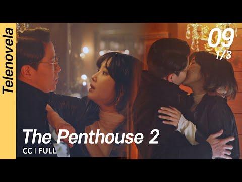 [CC/FULL] The Penthouse 2 EP09 (1/3)   펜트하우스 2