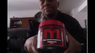 Straight to the Cut review with Mufasa .For detailed description of the supplements please follow the link below http://www.tigerfitness.com/MTS-CLASH-p/mtsc...