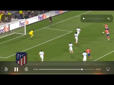 Europa league final 2