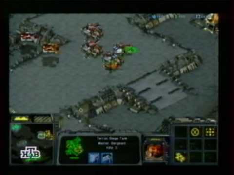От Винта - F15 - StarCraft - Battlezone