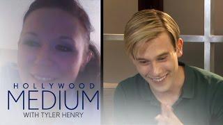 "Video Tyler Henry Reads a Lucky ""Hollywood Medium"" Fan | Hollywood Medium with Tyler Henry | E! MP3, 3GP, MP4, WEBM, AVI, FLV Juni 2018"