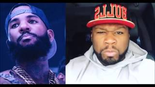 Game & 50 Cent - Ooouuu Pest Control (2016)