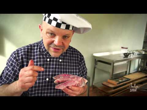 Video: Kapří biftečky