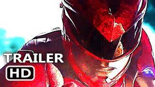 POWER RANGERS Official Trailer (2017) Sci Fi, Teen Movie HD full download video download mp3 download music download