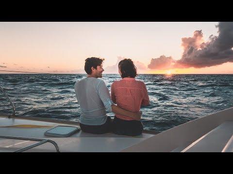 Setting Sail for the DANGEROUS Islands- Goodbye Marquesas || Sailing French Polynesia_A héten feltöltött legjobb vitorlázás videók