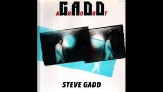 Steve Gadd - My Little Brother