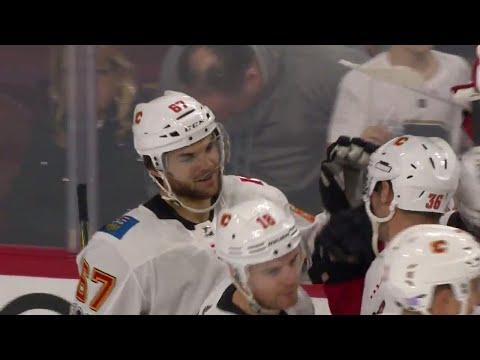 Video: Gotta See It: Flames comeback thanks to OT winner from Frolik