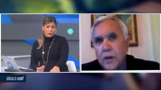 Entrevista a Guillermo Cueto - Digalo Aqui 25-07-2017 Seg. 02