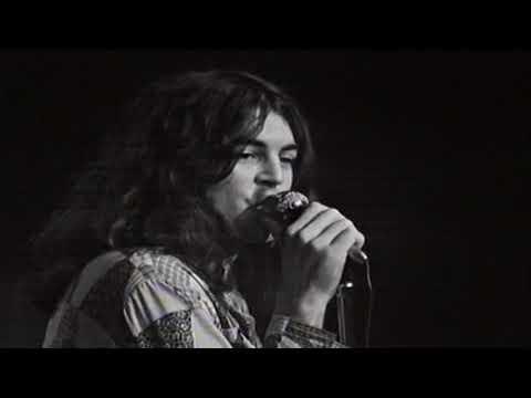 DEEP PURPLE - Machine Head Live in Copenhagen 1972