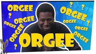 Video What's an ORGEE? | Over The Line Ft. Steve Greene MP3, 3GP, MP4, WEBM, AVI, FLV Desember 2018