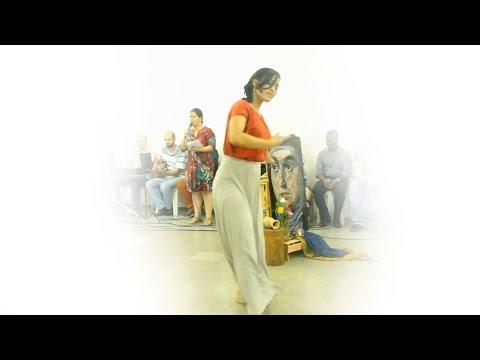 Prelúdio da Missa Votiva a Santa Teresa D'Ávila