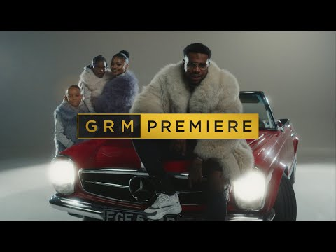 Ramz – Hold You Down [Music Video] | GRM Daily