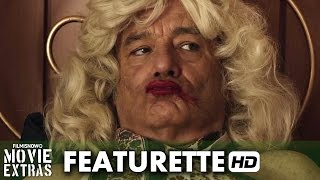 Rock the Kasbah (2015) Featurette - Working with Bill Murray
