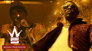 "Video Young Thug ""Givenchy"" feat. Birdman (WSHH Premiere - Official Music Video) MP3, 3GP, MP4, WEBM, AVI, FLV Oktober 2018"