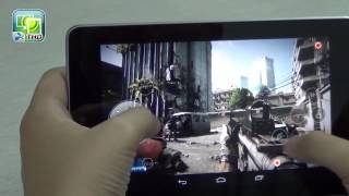 Splashtop Remote PC Gaming THD YouTube video