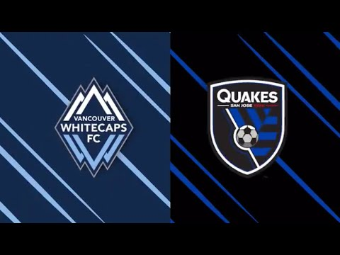 HIGHLIGHTS: Whitecaps FC vs. San Jose Earthquakes | October 24, 2020