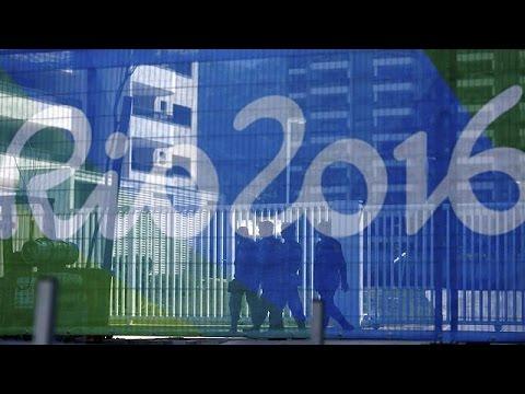 Ρίο 2016: Ολυμπιακοί Αγώνες μετ' εμποδίων