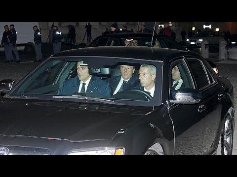 Ιταλία: Αναβολή της παραίτησης Ρέντσι μέχρι την έγκριση του προϋπολογισμού