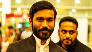 Dhanush clears Rumours about him and Durai Senthil