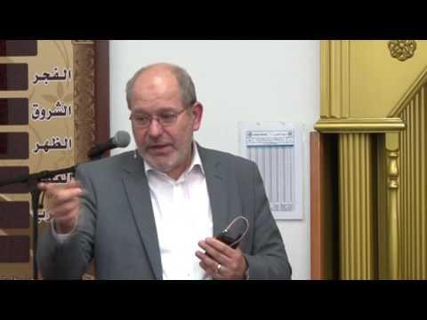 عمر الراوي: شاركوا في الإنتخابات الرئاسية النمساوية