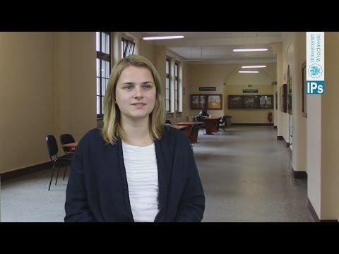 Dr Anna Oleszkiewicz w IPs