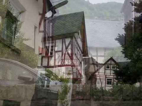 Ediger Eller an der Mosel (видео)