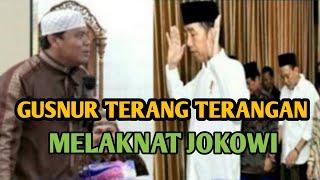 Video Gus Nur Terang terangan melaknat pak jokowi.ini penjelasan Ustadz Khalid basalamah MP3, 3GP, MP4, WEBM, AVI, FLV Juli 2019