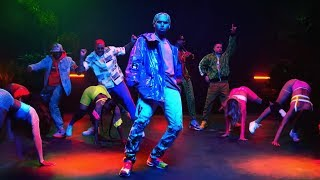 Chris Brown - Shake It ft. Ty Dolla $ign